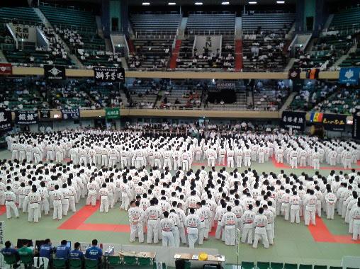 全日本柔道大会